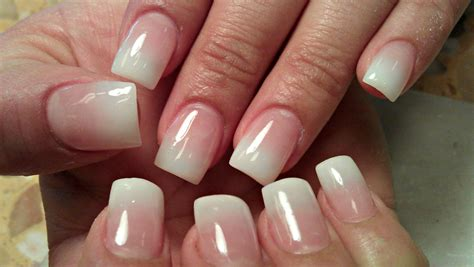 Clear Nail by Be Simple Yet Chic Top 50 Picks For Clear Nail Design