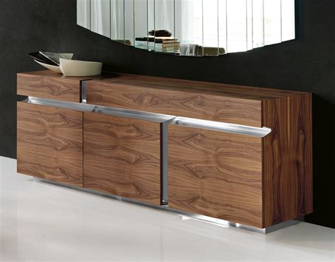 Prisma Buffet Table Lawrance Furniture