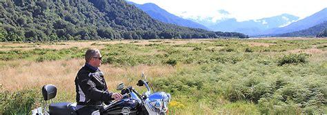 Motorradverleih Auckland by Gef 252 Hrte Motorradreise Neuseeland Highlights Reuthers