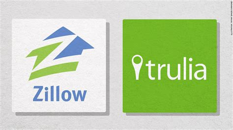 zillow real estate the would be giant in online house hunting has brokers