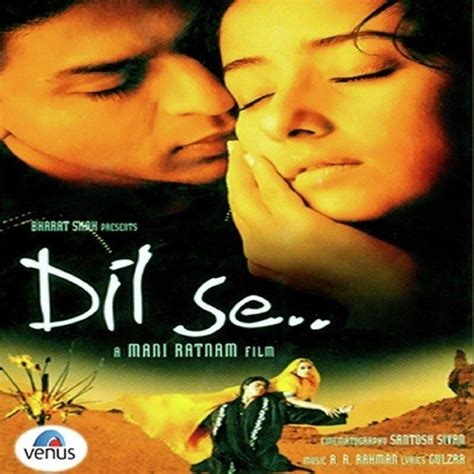 download mp3 from dil se dil se all songs download or listen free online saavn