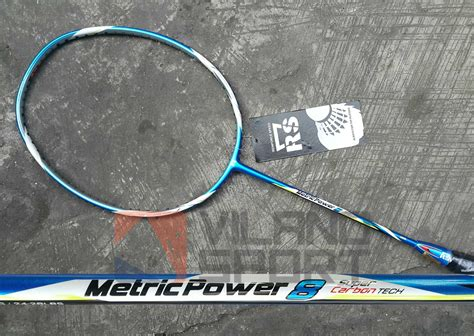 Raket Rs Fz Power rs metric power 8 selamat datang di vilano sport