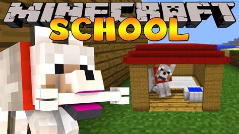 mod game store minecraft school pet doggy training clicker training