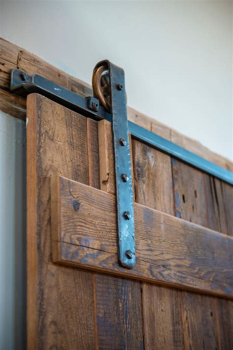 Classic Sliding Barn Door Heritage Restorations Sliding Door Barn