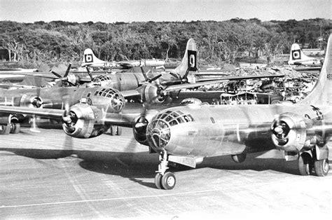 Bahasa Jawa Xb berkas 29th bombardment field guam 1945 jpg