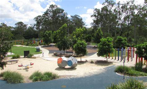 in park capalaba regional park brisbane