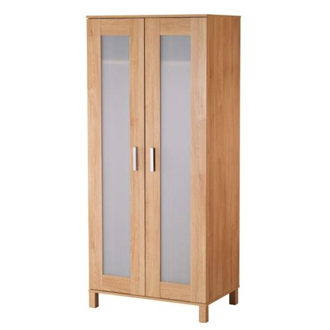Wardrobes Ikea Uk by Austmarka Wardrobe From Ikea Budget Wardrobes 10 Of The Best Housetohome Co Uk