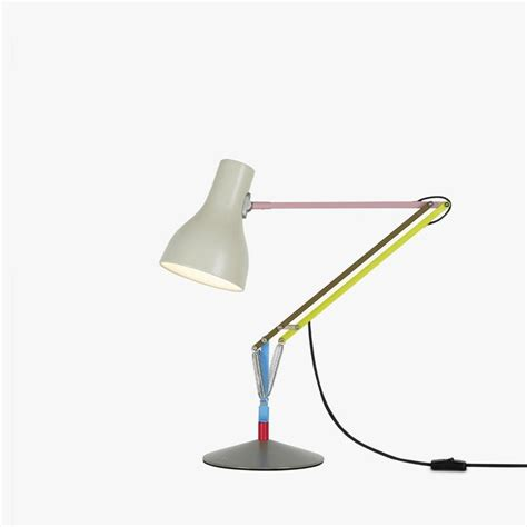 Angle Poised L by Anglepoise Type 75 Desk L Paul Smith Edition One For Sale At 1stdibs