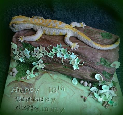 1000 images about gecko cake on cakes
