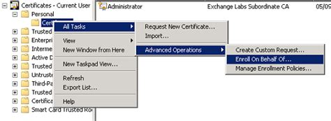 part 1 deploy certificates to mobile devices using part 1 deploy certificates to mobile devices using