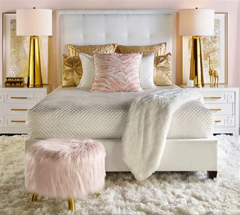 gold bedroom ideas best 25 pink gold bedroom ideas on pinterest chic