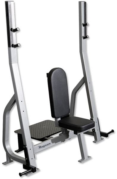 shoulder press bench magnum fitness varsity series shoulder press weight bench