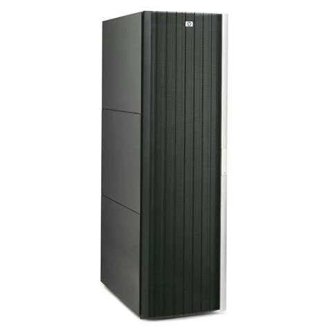 Hp Rack Servers by Hp 10642 G2 42u Server Rack With Doors Side Panels