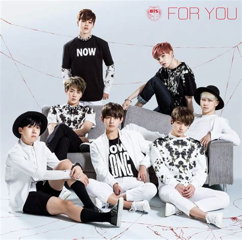 bts songs info bts will be release 4th japanese single album for