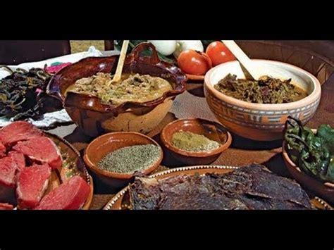La Comida Mexicana | delicias de la comida mexicana diferentes platillos de