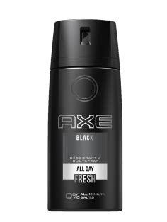 Parfum Axe Black 150ml axe black bodyspray axe