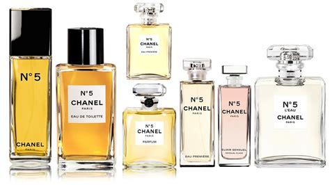 Parfum Chanel No 5 chanel 5 and 5 l eau a breakthough columns
