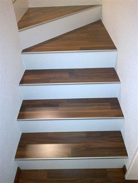 laminat verlegen treppe sisal teppich treppe verlegen carprola for