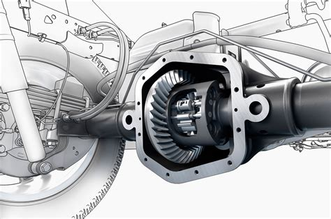 gmc differential 2016 gmc reviews and rating motor trend