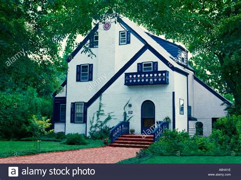 blue stucco house picturesque white painted brick and stucco house with blue