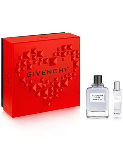 Givency Set 3 In One Code 8809 givenchy 2 pc gentlemen only eau de toilette gift set