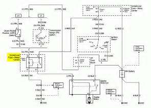 1990 chevy k1500 ke diagram 1990 free engine image for user manual