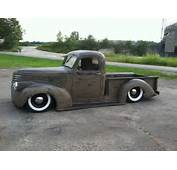 1942 Chevy Truck  Spotted This On Ebay Lots Of Atten