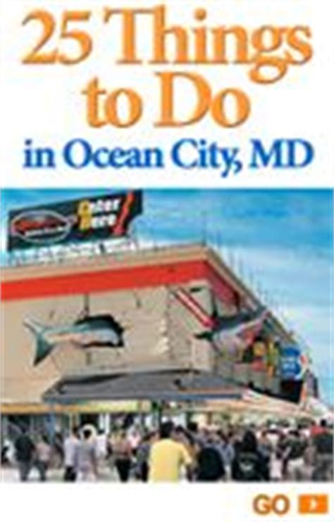 things to do in ocean city maryland ocean city events 25 things to do in ocean city md vacation pinterest