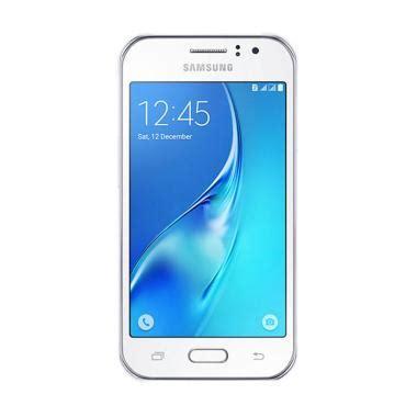 Samsung Galaxy J1 Ace Ve Sm J111 8 Gb Biru jk cell blibli