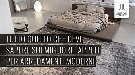tappeti arredamento moderni tutto quello devi sapere sui migliori tappeti per