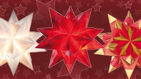 ideen mit herz origami stern bascetta stern youtube