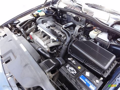 automotive repair manual 2013 volvo c70 engine control 2004 volvo c70 high pressure turbo 2 3 liter hp turbocharged dohc 20 valve inline 5 cylinder