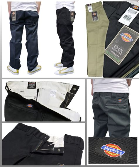 Celana Dickies Longpant Dickies Original Navy Size 30 Japan Market criminal rakuten global market 5 big dickies dickies work 873 lowrise slim