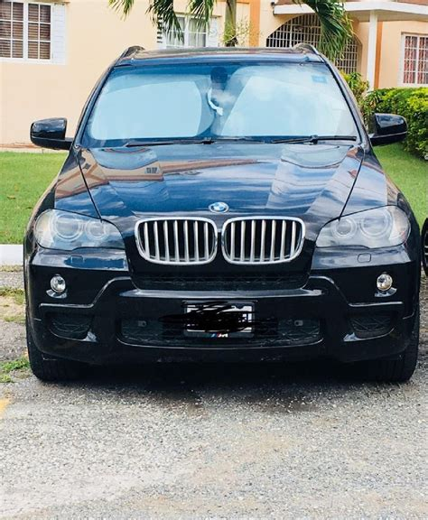 08 bmw x5 08 bmw x5 for sale in kingston kingston st andrew vans