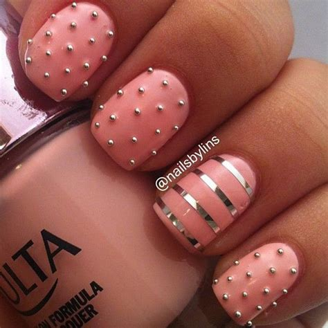 Easiest Nail by Top 5 Easiest Amazing Nail Designs To Try
