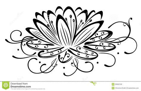 lotus flowers stock photo image 33650100