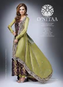 Galerry party dress in pakistan