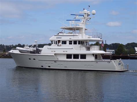 boat dealers anacortes 2006 nordhavn 76 power boat for sale www yachtworld
