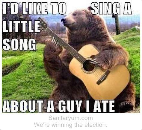 Meme Bear - clean funny animal funny animals archives sanitaryum