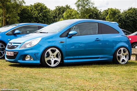 opel modified modified corsa 2 tuning