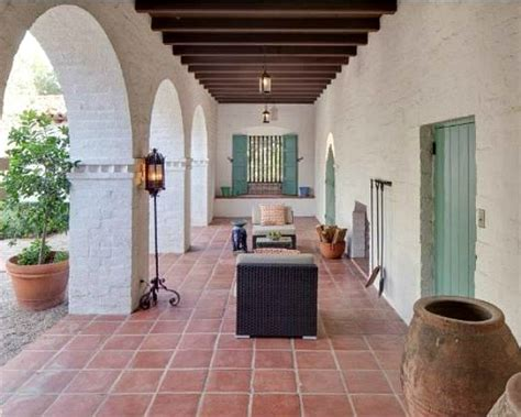 Spanish Tile Bathroom Ideas daydreaming romantic la collina ranch in ojai hooked on