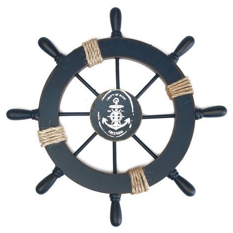 Cheap Beach Home Decor online get cheap ship wheel aliexpress com alibaba group