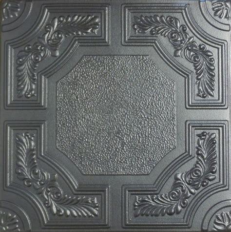 Decorative Foam Ceiling Tiles by R 28 Styrofoam Ceiling Tile 20x20 Black Ceiling Tile