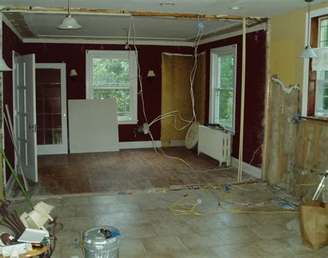 what order to renovate a house renovations the blog on cheap faux stone panels