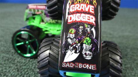 wheels jam grave digger truck grave digger grim reaper 2016 look wheels