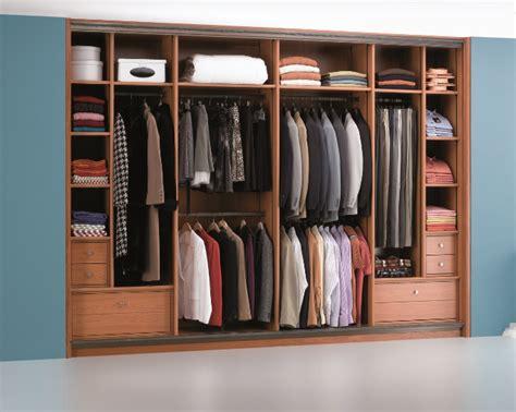 armarios interior interiores de armario a medida en toledo y madrid