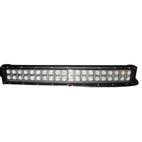 Lu Led Offroad curved cree light bar