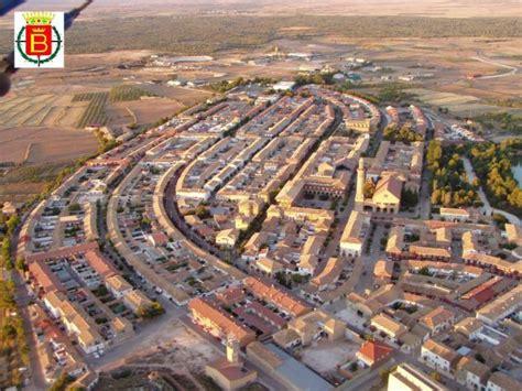 fotos aereas antiguas de pueblos de españa vista a 233 rea belchite zaragoza