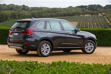 bmw x5 25d driven rear drive arrives for bmw s x5 goauto