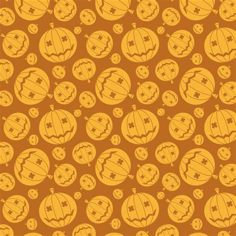 scale pattern adobe illustrator how to create a seamless halloween pumpkin pattern in